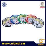 11.5g 8strpe Poker Chips с стикерами Customized (SY-D17D)