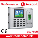 Realand Fingerprint와 Card Time Attendance Systems (A-F261)