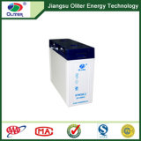 2V800ah VRLA Solar Profond-Cycle Gel Battery pour Power Station