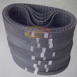 Industrieller synchroner Riemen des Gummi-XL