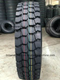 Triangle Linglong Aeolus All Steel TBR Truck Tire & Bus Tires From China Fabricante de pneus