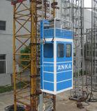 Промышленное Elevtor в подъеме механизма реечной передачи