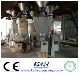 Weight Feederの高いEfficiency Weighing System Vibrating Conveyor/FeederかTwin Screw Extruder Loss
