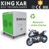 Máquina da limpeza do carbono do motor do gerador de poder do gás