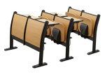 Mesa do estudante da mobília de escola e jogo de madeira da cadeira