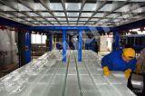 Máquina de hacer hielo de la operación del bloque directo de hacer hielo fácil de la capacidad grande