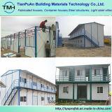 La instalación fácil China prefabricó la fabricación de la casa