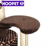 PlüschCat Furniture und Rope Cat Scratcher