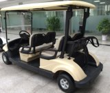 4 Seater Mini Cheap Electric Golf Trolley для Club для Personal Transporter