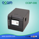 Imprimantes portatives de code barres d'étiqueteur de la nourriture Ocbp-006 pour le supermarché