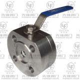 ステンレス鋼の非常に薄い球弁(SQ72PPL-64P)