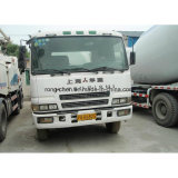 Camion utilizzato del miscelatore di transito del Mitsubishi