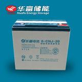 Batería 12V24Ah Almacenamiento Solar