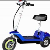 Comfortable Seat를 가진 300W Electric Tricycle Scooter