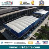 20 durch 20 Tent Cube Tent mit Inflatable Roof für Audi Car Show