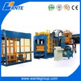 Wante Machinery Qt4-15のCurbstoneかPaver/Interlocking Brick Block Machine