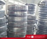 Gewundener Draht-hydraulischer Gummischlauch SAE-100r13 mit Msha Zustimmung