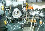 Línea de extrusión de cable para el cable que hace espuma química