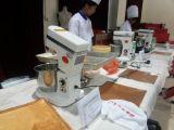 Petit mélangeur de nourriture électrique de stand 5 litres pour la mini boulangerie
