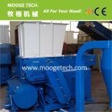 폐기물 단단한 플라스틱 큰 덩어리 슈레더 기계