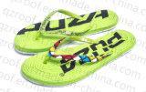 2016の多彩なエヴァ女性スリッパの双安定回路の靴(RF15091)
