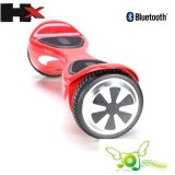 Bluetooth와 Dual SpeakerElectric Scooter와 의 Hx Two Wheels Self Balance Scooter