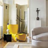 Стул войлока стула новой мебели дома конструкции живущий