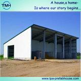 Мастерская конструкции стальной структуры для индустрии