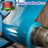 Chapa de aço revestida da cor da alta qualidade PPGI/PPGL/Gi/Gl (CC-10)