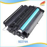 El profesional resulta cartucho de toner compatible del HP 92274A 74A