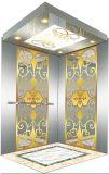Sig. inciso specchio dell'elevatore dell'elevatore del passeggero & LMR Aksen Ty-K242