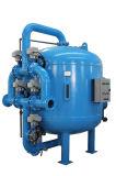 Filtro de agua automático de circulación de los media de la arena del circuito de agua (YL-SF-500)