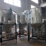 Máquina de secado de mezcladores de gránulos de plástico Serie Ga