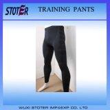 Yoga dei pantaloni del nylon, forma fisica e pantaloni correnti di ginnastica