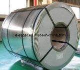 Горячая окунутая катушка покрытого Galvalume Al-Zn 55% стальная