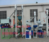 30tpd 50tpd 100tpd 200tpd Rice Machinery