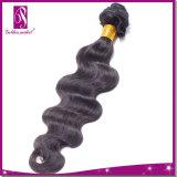 Weave barato não processado do cabelo da onda do corpo