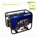 1.5kw Home Use Electric Power Gasoline Generator (placer)