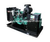 комплект генератора силы 75kVA-687.5kVA тепловозный молчком звукоизоляционный с двигателем Vovol (VK33000)