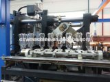 2000PCS Per Hour Pet Preform Jar Blowing Equipment