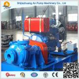 Pompe centrifuge de désulfuration de boue de fumée de décollement Fgd
