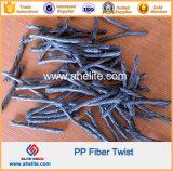 Modulo Twisted del gruppo delle fibre a macroistruzione di Synhtetic della fibra di torsione dei pp