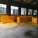 A película do material de construção enfrentou a madeira compensada para a construção