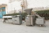 2017熱い販売の単一の方法自動肉リンカ機械