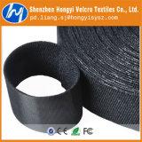 Cinghia magica durevole alla moda del lato del doppio del Velcro