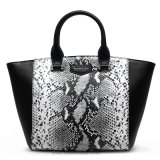 Selling quente Women Handbag com Patterns (6097-2)