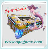 Vendita calda della macchina del gioco dei pesci della cattura di legenda dei mostri e della sirena