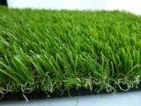 Filato artificiale/sintetico del tappeto erboso con il Cp di Zing
