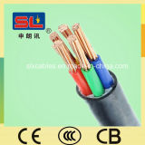 Nyy Electrical Wire 4 Core 35mm2 Copper Cable