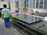 Холоднопрокатная плита нержавеющей стали с высокопрочным